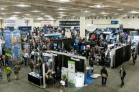 Exhibit Hall - 2016 fall meeting